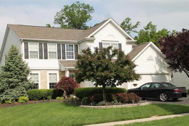 5011 Winter Creek Drive, Grove City, OH 43123 (MLS #219021808) :: Signature Real Estate