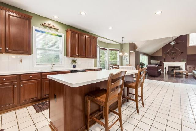 5700 Saint Andrews Drive, Westerville, OH 43082 (MLS #219021821) :: Signature Real Estate