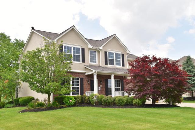 4562 Rammelsberg Drive, Galena, OH 43021 (MLS #219021860) :: Brenner Property Group | Keller Williams Capital Partners