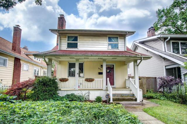 343 E Weber Road, Columbus, OH 43202 (MLS #219021862) :: Berkshire Hathaway HomeServices Crager Tobin Real Estate
