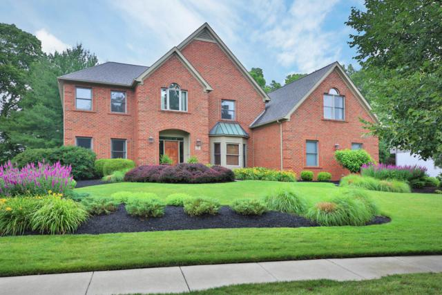 122 Misty Oak Place, Gahanna, OH 43230 (MLS #219021863) :: RE/MAX ONE
