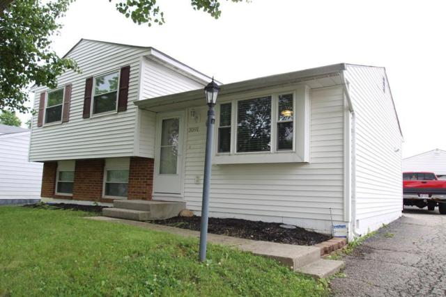 3091 Valleywood Drive, Columbus, OH 43223 (MLS #219021869) :: The Clark Group @ ERA Real Solutions Realty