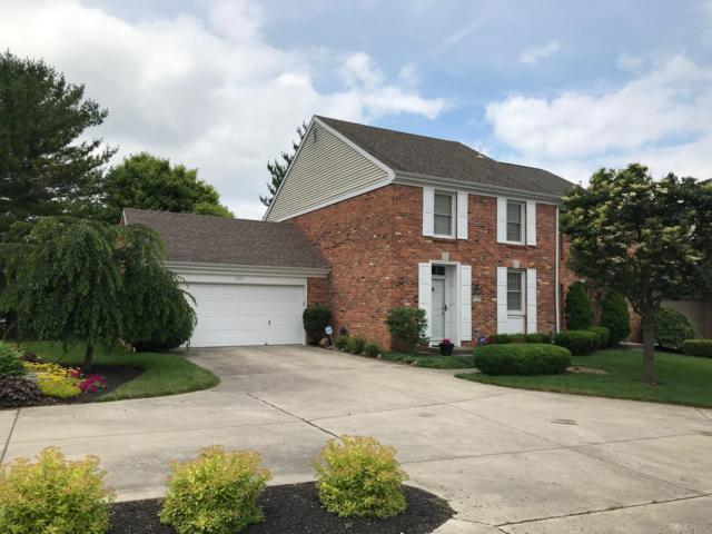 2328 Sedgwick Drive, Columbus, OH 43220 (MLS #219021870) :: ERA Real Solutions Realty