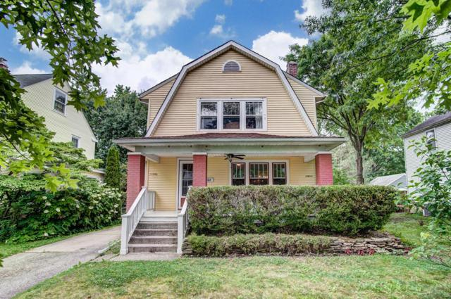 380 Piedmont Road, Columbus, OH 43214 (MLS #219021907) :: Brenner Property Group | Keller Williams Capital Partners