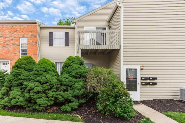 6347 Well Fleet Drive #97, Columbus, OH 43231 (MLS #219021923) :: The Clark Group @ ERA Real Solutions Realty