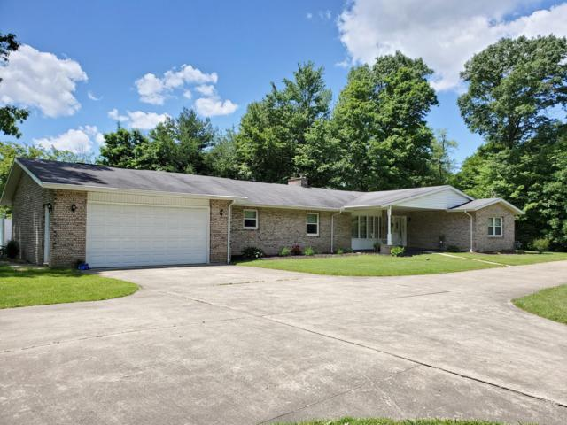3615 Snodgrass Road, Ontario, OH 44903 (MLS #219021925) :: The Clark Group @ ERA Real Solutions Realty