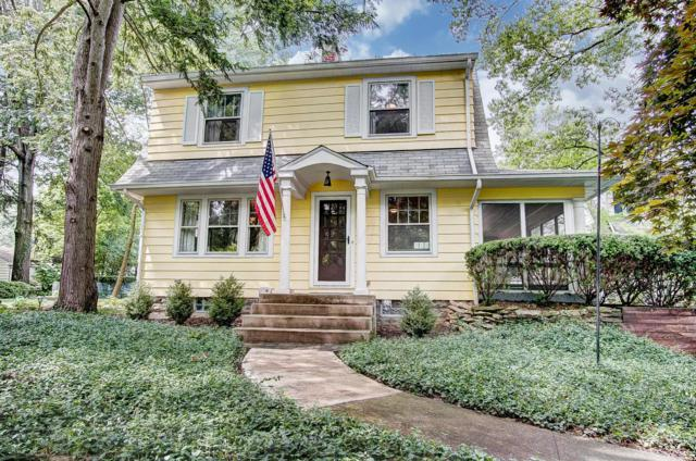 426 Midgard Road, Columbus, OH 43202 (MLS #219021926) :: The Clark Group @ ERA Real Solutions Realty