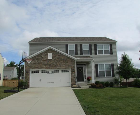 699 Crestview Drive, Lithopolis, OH 43136 (MLS #219021956) :: RE/MAX ONE