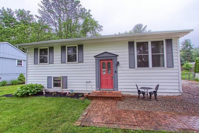 340 Orchard Lane, Sunbury, OH 43074 (MLS #219021960) :: Keller Williams Excel
