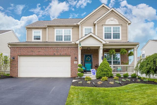 1454 Carnoustie Circle, Grove City, OH 43123 (MLS #219021962) :: RE/MAX ONE
