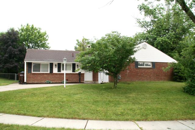 1792 Kaiser Drive, Reynoldsburg, OH 43068 (MLS #219021967) :: Huston Home Team