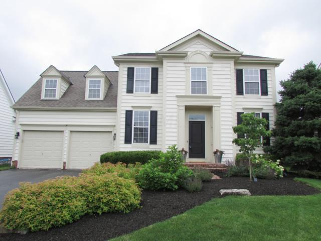 3483 Fairway Commons Drive, Hilliard, OH 43026 (MLS #219022003) :: RE/MAX ONE