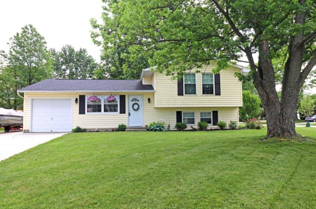 184 Kenmore Court, Westerville, OH 43081 (MLS #219022006) :: Berkshire Hathaway HomeServices Crager Tobin Real Estate