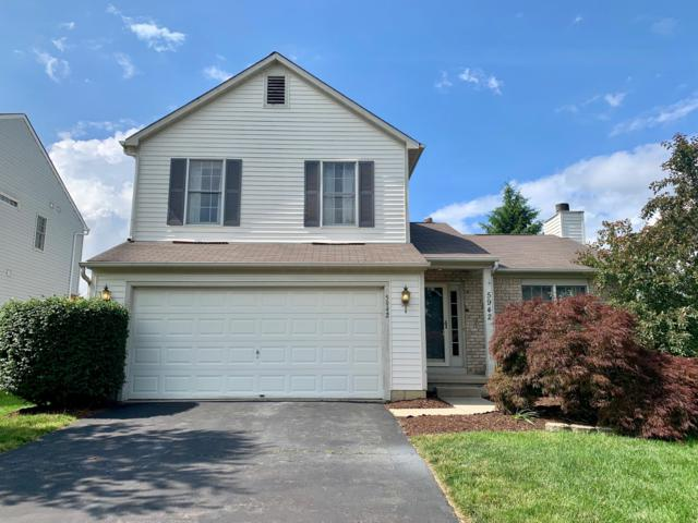5942 Pinto Pass Drive, Hilliard, OH 43026 (MLS #219022011) :: RE/MAX ONE