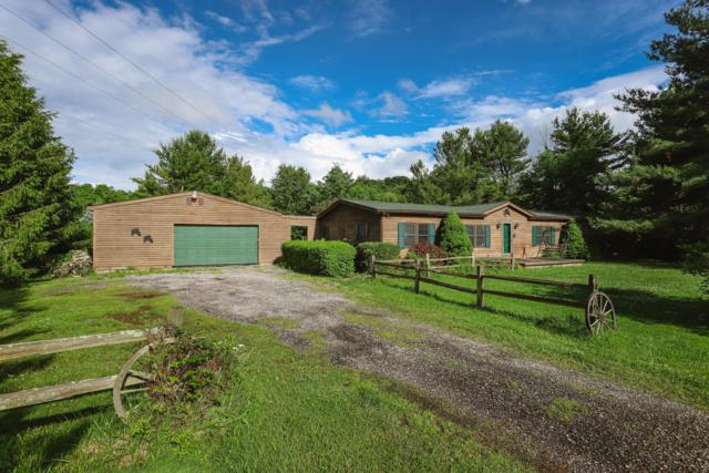 3586 Mason Road NW, Canal Winchester, OH 43110 (MLS #219022035) :: The Clark Group @ ERA Real Solutions Realty