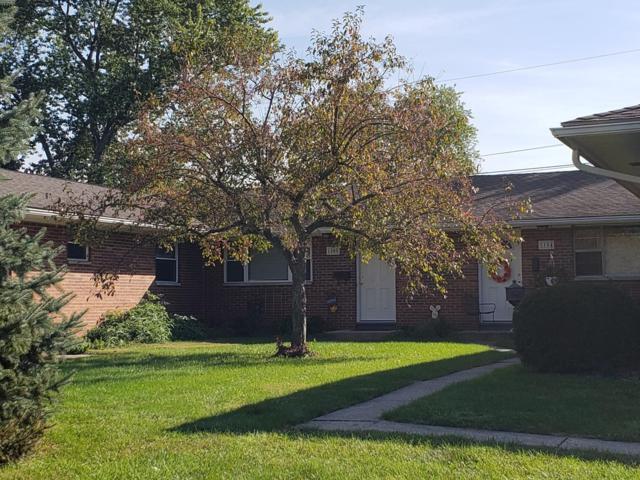 1136 Eastfield Road, Worthington, OH 43085 (MLS #219022036) :: CARLETON REALTY
