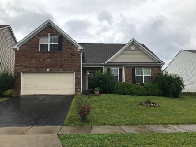 2544 Ridgeway Avenue, Lancaster, OH 43130 (MLS #219022044) :: Berkshire Hathaway HomeServices Crager Tobin Real Estate