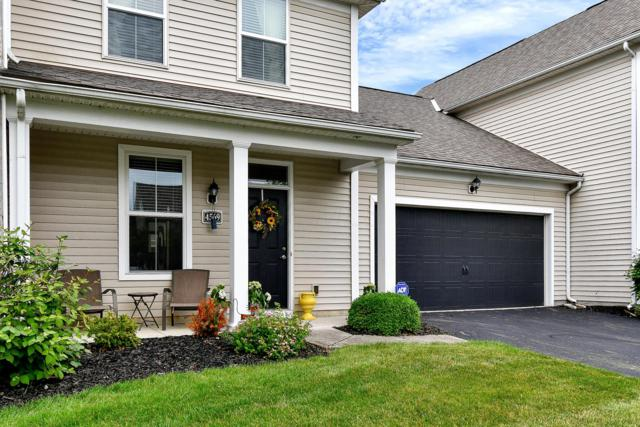 4569 Tremont Club Drive, Hilliard, OH 43026 (MLS #219022049) :: RE/MAX ONE