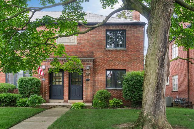 1374 W 6th Avenue, Columbus, OH 43212 (MLS #219022053) :: Brenner Property Group | Keller Williams Capital Partners