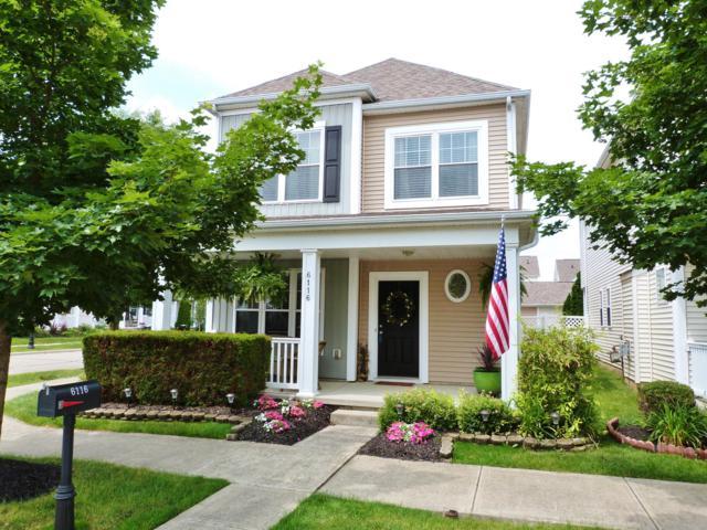 6116 Braet Road, Westerville, OH 43081 (MLS #219022068) :: Huston Home Team