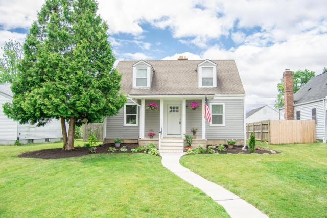 233 Demorest Road, Columbus, OH 43204 (MLS #219022095) :: RE/MAX ONE