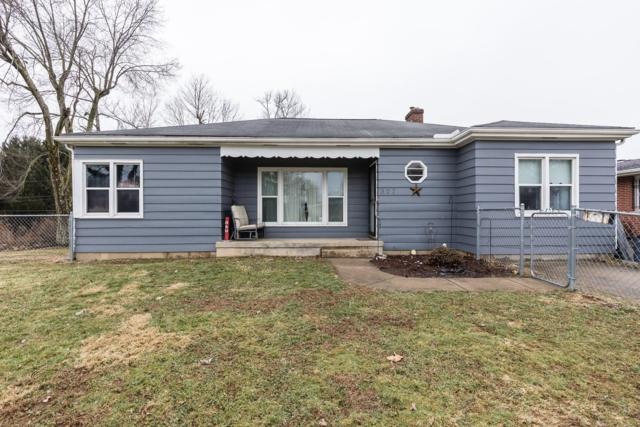 507 Beacon Road, Newark, OH 43055 (MLS #219022108) :: Brenner Property Group | Keller Williams Capital Partners