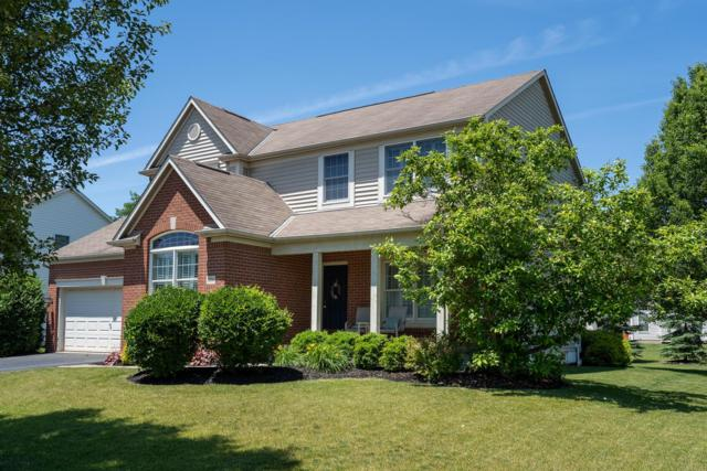 5756 Jasonway Drive, Hilliard, OH 43026 (MLS #219022118) :: Keith Sharick | HER Realtors