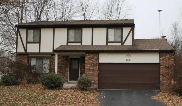7835 Blackjack Court, Dublin, OH 43016 (MLS #219022121) :: BuySellOhio.com