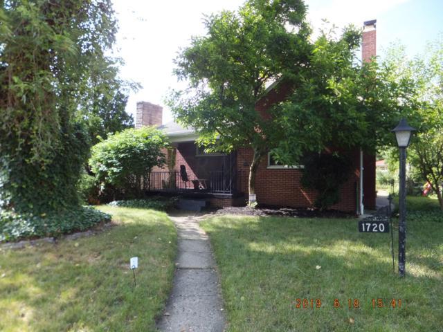 1720 Eddystone Avenue, Columbus, OH 43224 (MLS #219022130) :: RE/MAX ONE
