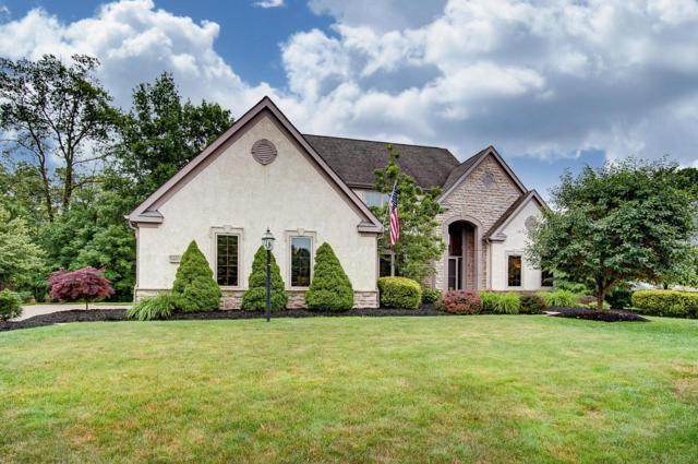 5440 Lynbrook Lane, Westerville, OH 43082 (MLS #219022133) :: Berkshire Hathaway HomeServices Crager Tobin Real Estate