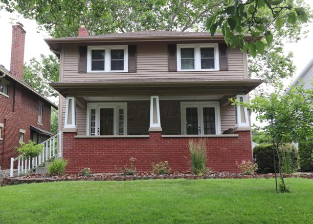 194 Blenheim Road, Columbus, OH 43214 (MLS #219022145) :: The Clark Group @ ERA Real Solutions Realty