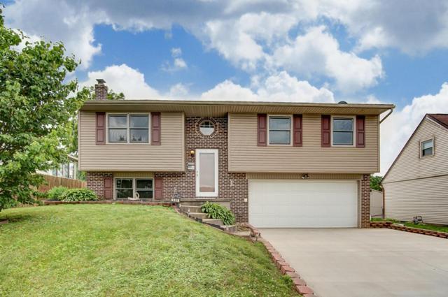 639 E Crest Drive, Heath, OH 43056 (MLS #219022147) :: Brenner Property Group   Keller Williams Capital Partners