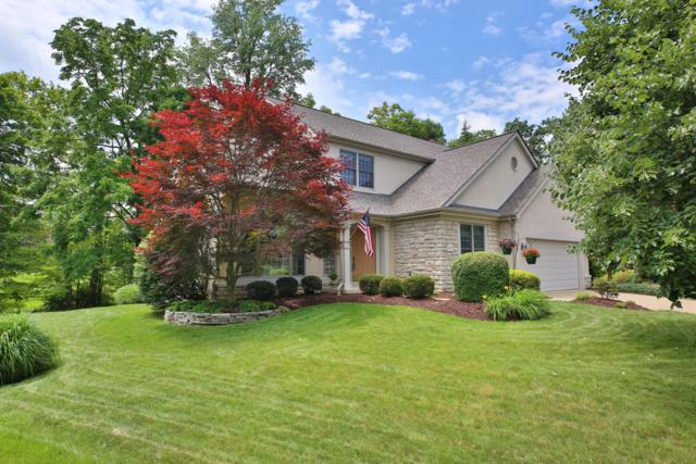 5639 Ridgewood Avenue, Westerville, OH 43082 (MLS #219022151) :: Brenner Property Group   Keller Williams Capital Partners
