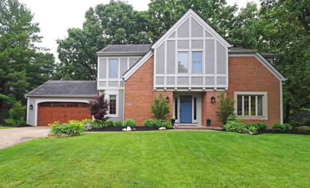 354 Inglewood Drive, Westerville, OH 43081 (MLS #219022167) :: The Clark Group @ ERA Real Solutions Realty