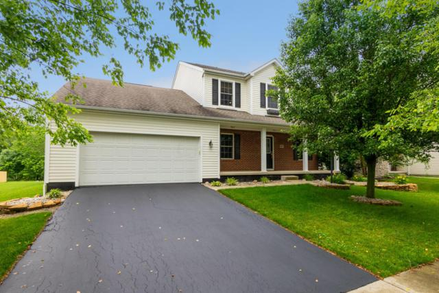 1853 Chiprock Drive, Marysville, OH 43040 (MLS #219022170) :: The Clark Group @ ERA Real Solutions Realty