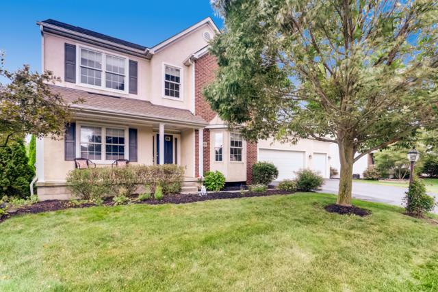 4158 Landhigh Lakes Drive, Powell, OH 43065 (MLS #219022172) :: Huston Home Team