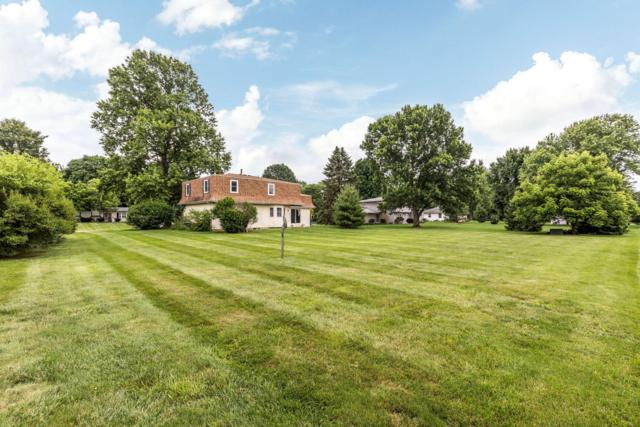 13743 Carriage Lane, Pickerington, OH 43147 (MLS #219022180) :: The Clark Group @ ERA Real Solutions Realty