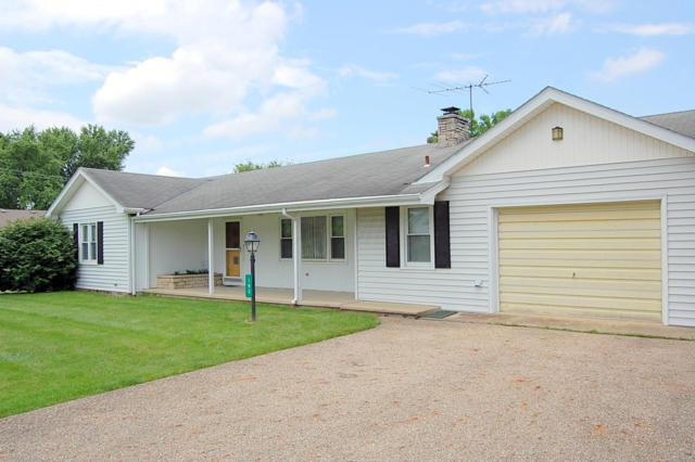 180 West Avenue, Plain City, OH 43064 (MLS #219022181) :: Brenner Property Group | Keller Williams Capital Partners
