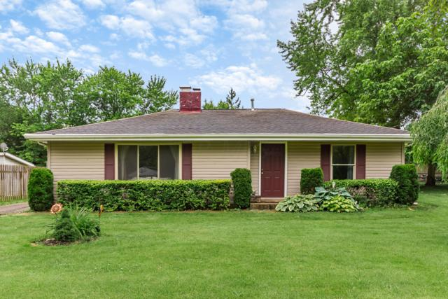 2365 Chinquo Street, Grove City, OH 43123 (MLS #219022183) :: Signature Real Estate