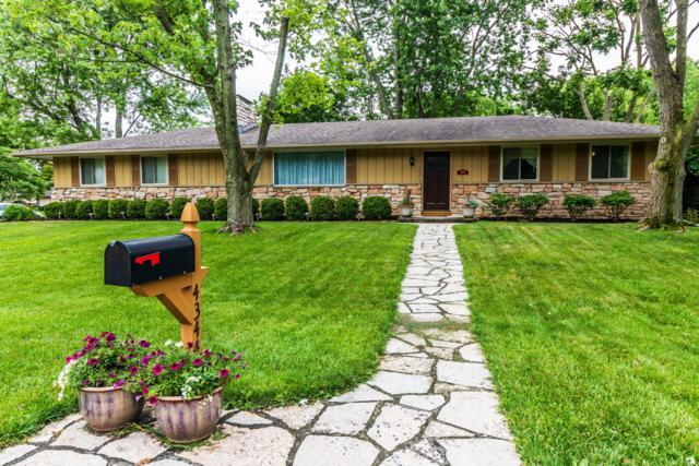 4344 Stellar Drive, Hilliard, OH 43026 (MLS #219022185) :: Signature Real Estate