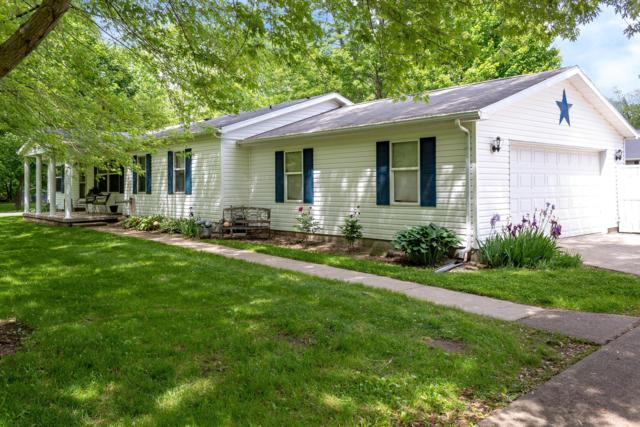 11128 Pear Lane, Belle Center, OH 43310 (MLS #219022187) :: RE/MAX ONE