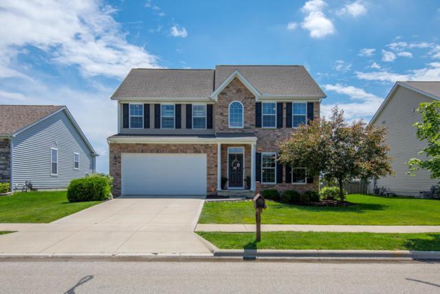 667 Cobblestone Drive, Delaware, OH 43015 (MLS #219022188) :: Brenner Property Group   Keller Williams Capital Partners