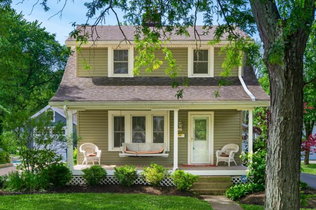 167 Garden Road, Columbus, OH 43214 (MLS #219022189) :: The Clark Group @ ERA Real Solutions Realty