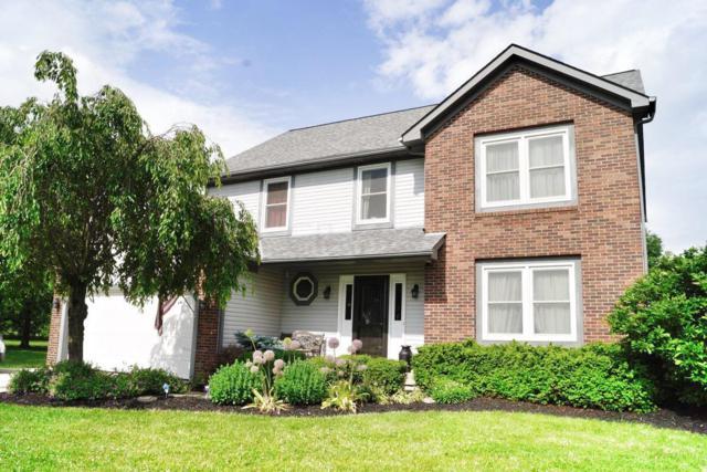 2939 Russell Road, Ostrander, OH 43061 (MLS #219022192) :: Brenner Property Group   Keller Williams Capital Partners