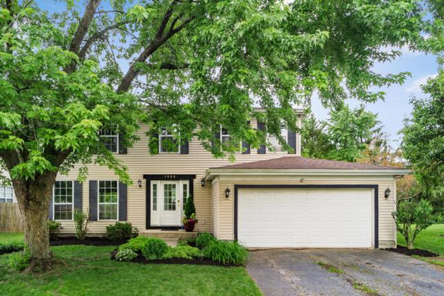 5999 Waterview Drive, Hilliard, OH 43026 (MLS #219022196) :: Brenner Property Group | Keller Williams Capital Partners