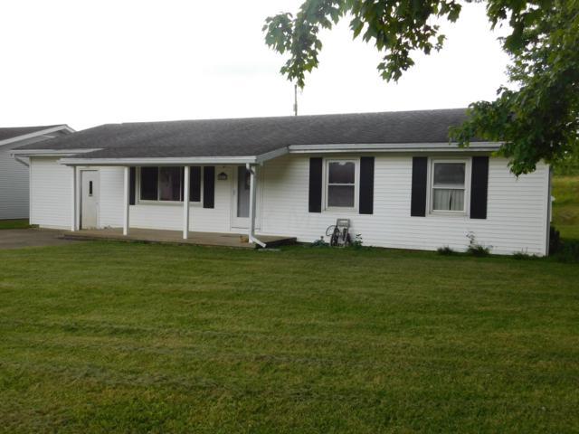 881 North Street, Utica, OH 43080 (MLS #219022205) :: Brenner Property Group   Keller Williams Capital Partners