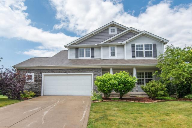 343 Mabel Court, London, OH 43140 (MLS #219022220) :: Brenner Property Group | Keller Williams Capital Partners