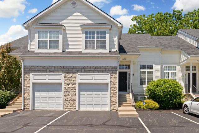 8282 Catalpa Ridge Drive, Blacklick, OH 43004 (MLS #219022232) :: Susanne Casey & Associates