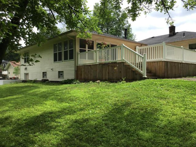 7961 Lewis Center Road, Westerville, OH 43082 (MLS #219022235) :: Brenner Property Group   Keller Williams Capital Partners