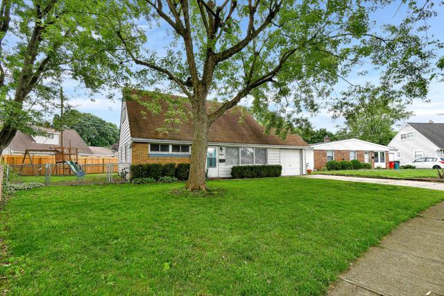 2899 Dennis Lane, Grove City, OH 43123 (MLS #219022237) :: Berkshire Hathaway HomeServices Crager Tobin Real Estate
